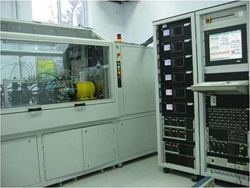 燃油系统实验台