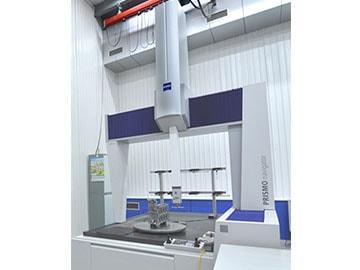 德国Zeiss计量型三坐标测量机