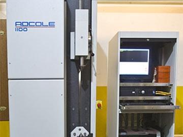 美国ADCOLE曲轴凸轮轴综合测量仪